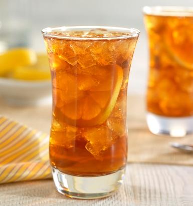 Extracts - Essences - Tea