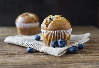 Market Applications - Sweet Bakery
