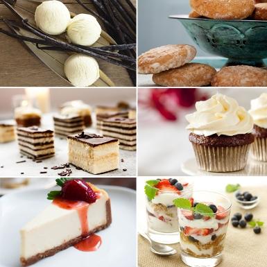 Synergy's Versatile Vanilla