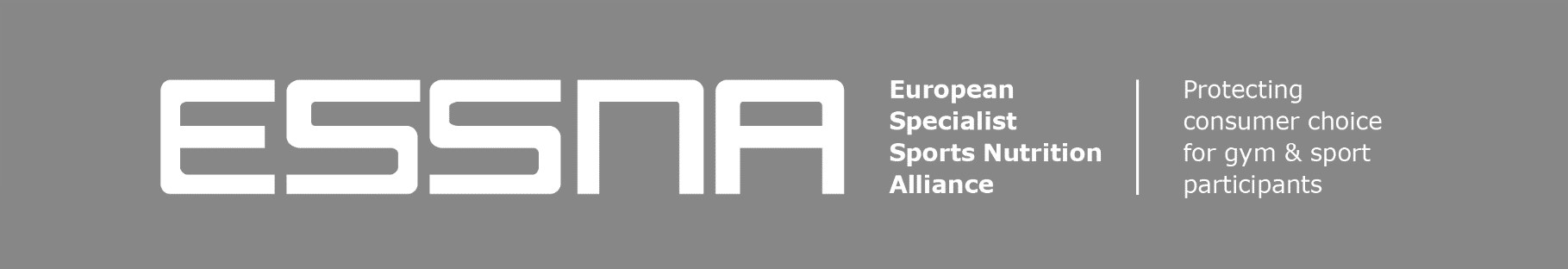 Synergy have become proud members of ESSNA - the European Specialist Sports Nutrition Alliance